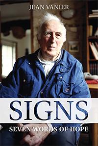 Jean Vanier, Signs