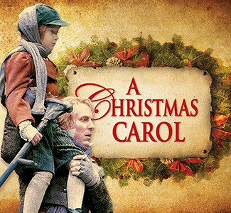 Edmonton presentation of A Christmas Carol