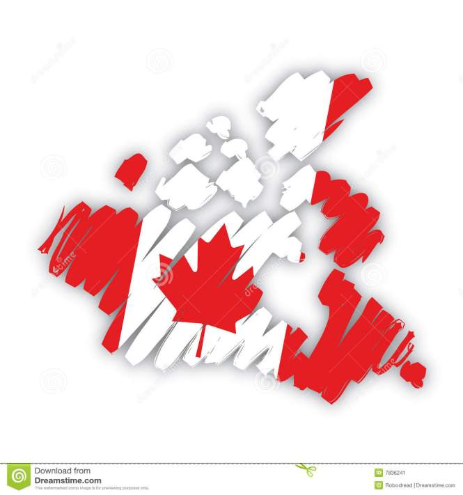 vector-map-flag-canada-7836241