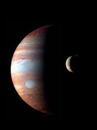 Photo: NASA