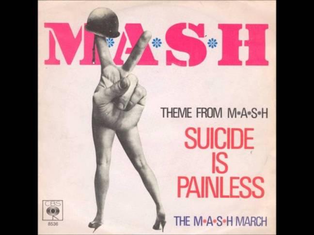 Mash theme song