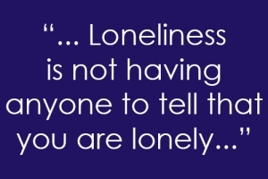 dark-blue-quotation-on-loneliness