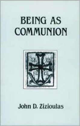 being-as-communion